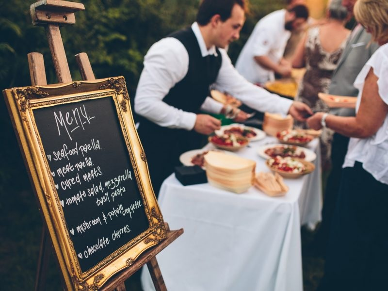 Primary Explanations Why Corporate Event Catering Is Essential