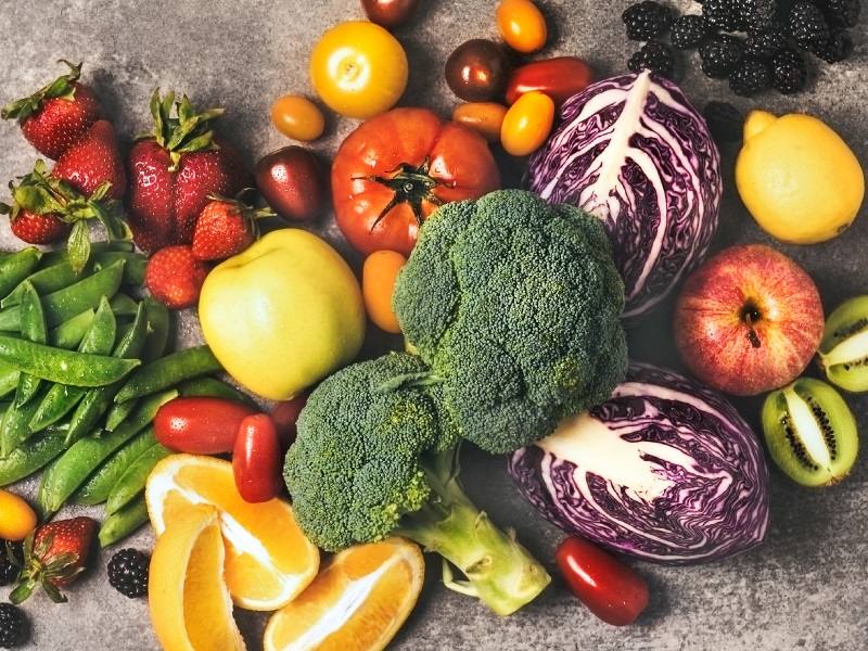 Consuming Organic Meals Is Helpful For Health