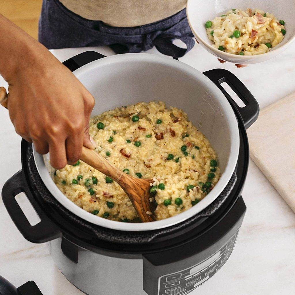 How Long Does It Take To Cook Food In A Pressure Cooker?