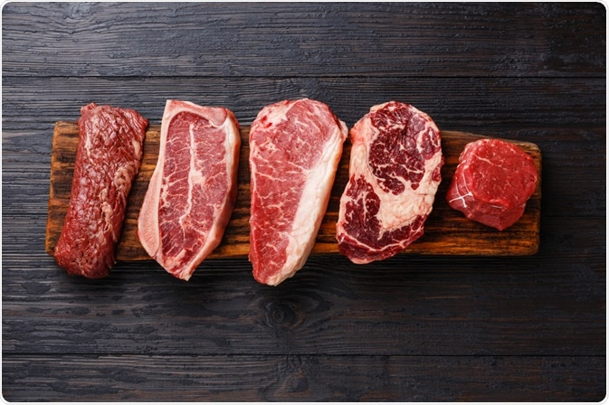 Best Ways to Store and Defrost Delivered Meats