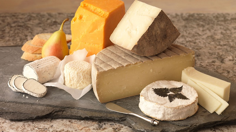 Use of Soft Cheese: All the Information