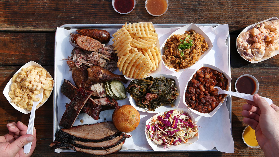 3 Foods Ideal for Entertaining Customers with BBQ Business Lunch!