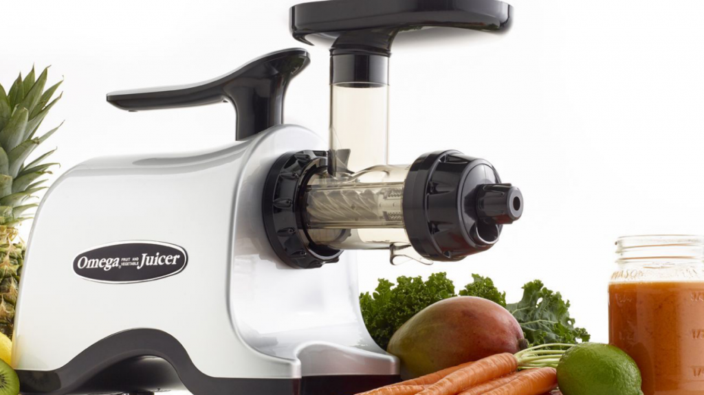 Looking to Buy an Omega Juicer