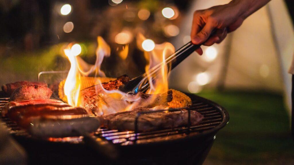 Ceramic Grills of Premium Quality From BBQs 2u